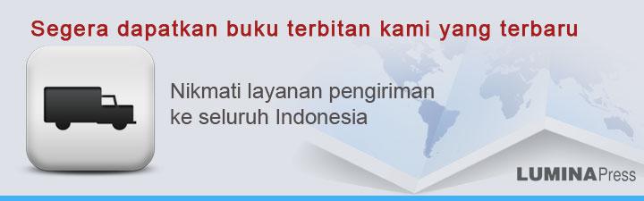 Pengiriman cepat ke seluruh Indonesia