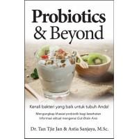 Probiotics & Beyond